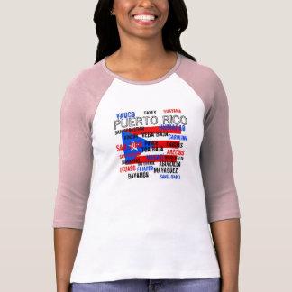 Custom Puerto Rico > San Juan, Ponce T-Shirt