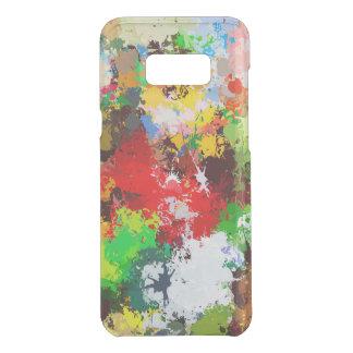 Custom Samsung Galaxy S8+ Clearly™ Deflector Case