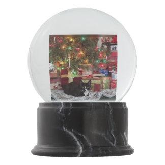 Custom Snowglobe Snow Globes