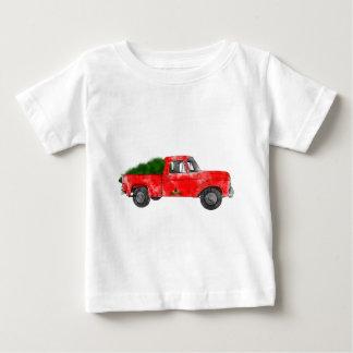 Custom Tree Farm Infant T-Shirt