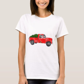 Custom Tree Farm T-Shirt