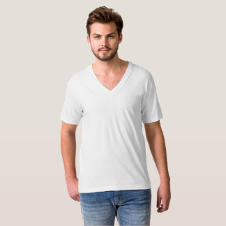 Custom V-Neck Shirt