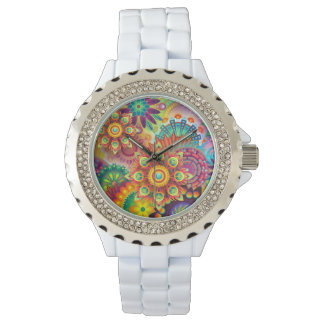 Custom Women's Wristwatch