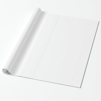 """Custom Wrapping Paper (30""""x6' Roll, Glossy Paper)"""