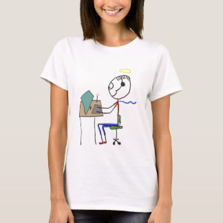 Customer Support Hero T-Shirt