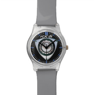 Customisable RX-8 Watch