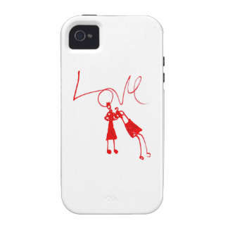 Customise Product Vibe iPhone 4 Cases