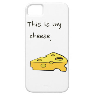 Customise product this is my cheese case for the iPhone 5