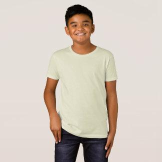 Customised Girls American Apparel Organic T- T-Shirt