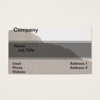 Customizable Business Cards