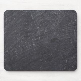 Customizable Chalkboard Background Mouse Pads