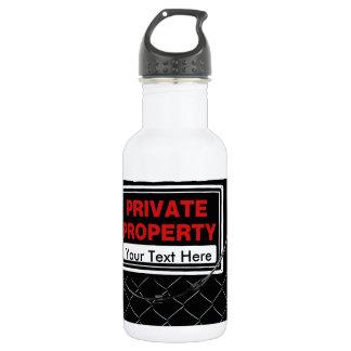 Customizable Cool Fun Unique 532 Ml Water Bottle