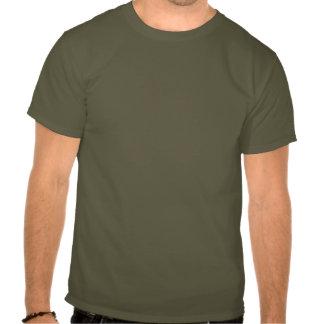 Customizable Flying Camo Helicopter Shirt