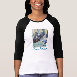 Customizable French Quarter New Orleans T-Shirt