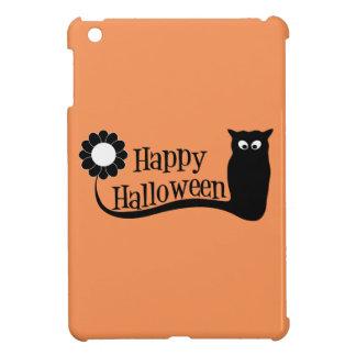 Customizable Happy Halloween Designs iPad Mini Case