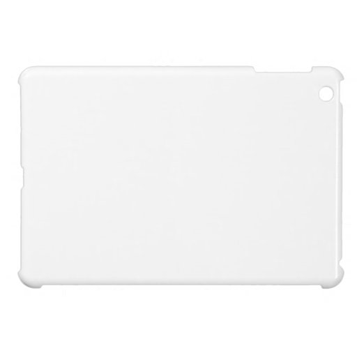 Customizable Mums Cover For The iPad Mini