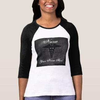 Customizable Nurse Shirt