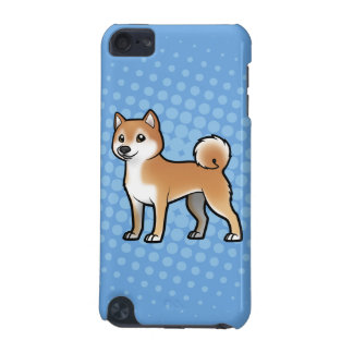 Customizable Pet iPod Touch (5th Generation) Cases