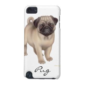 Customizable Pug Dog Love Speck Case