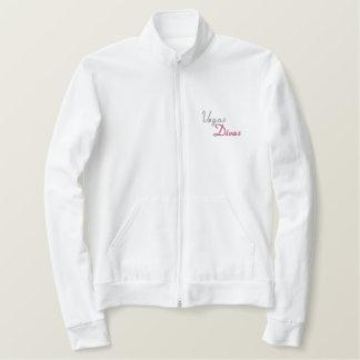 Customizable Vegas Divas Jacket