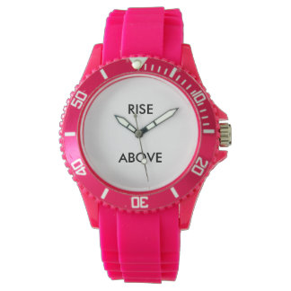 CUSTOMIZABLE WOMEN'S SPORT WATCH