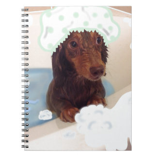 Customize Product Note Books