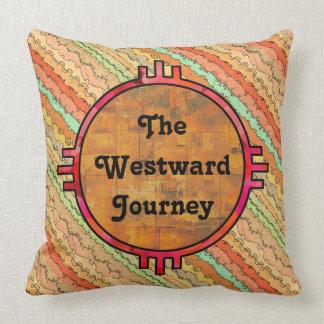 Customize this Canyonlands Pillow