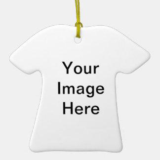 Customized halloween treat bags ceramic T-Shirt decoration