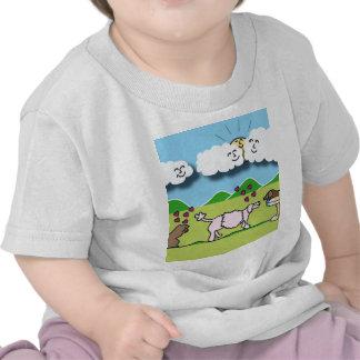 Cute Animals T Shirt
