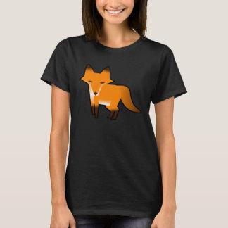 Cute Baby Animals - Fox T-Shirt