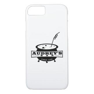 Cute Bar Logo iPhone 7 Case