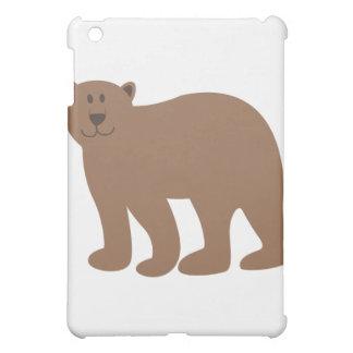 Cute Bear iPad Mini Cover