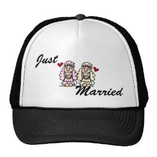Cute Brides Cap