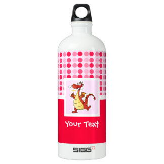 Cute Cartoon Dragon SIGG Traveller 1.0L Water Bottle