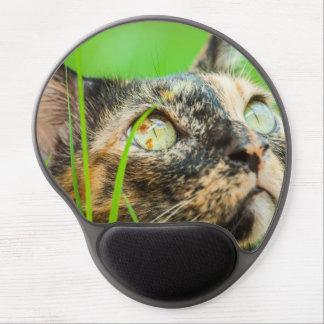 Cute Cat Gel Mousepad