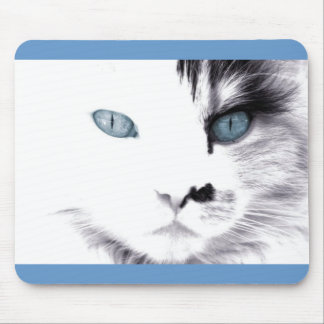 Cute Cat Mousepads