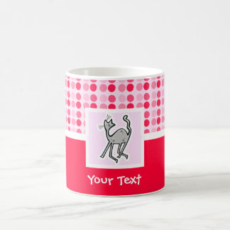Cute Cat Coffee Mugs