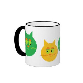 Cute Cats mug