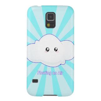 Cute Cloud Case For Galaxy S5