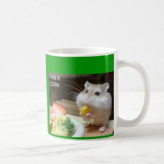 Cute Coffee Cup Coffee Mug