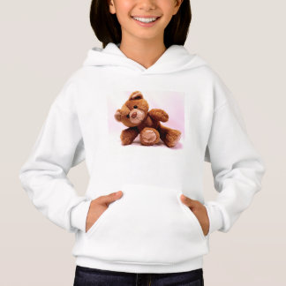 Cute Cuddly Teddy Bear