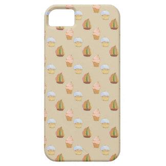 Cute Cupcakes iPhone 5 Case