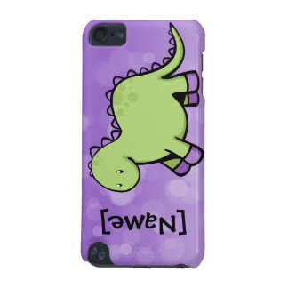 Cute Dino iPod Touch (5th Generation) Case