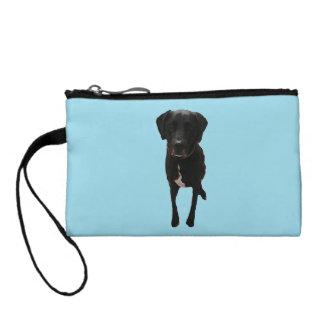 Cute dog bag coin wallet