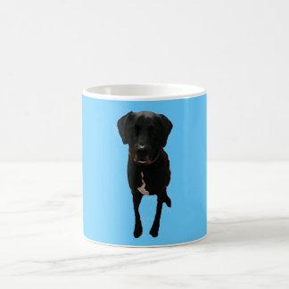 Cute dog coffee mugs