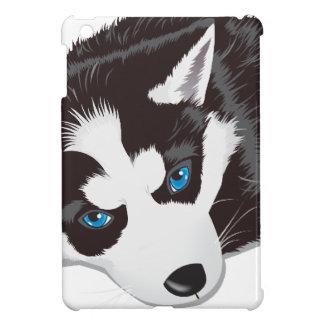Cute Dog Case For The iPad Mini