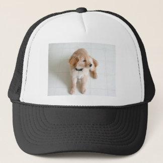 Cute Doggy Trucker Hat