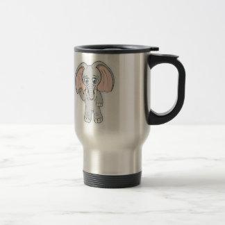cute elephant coffee mugs