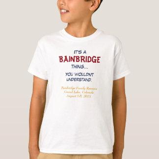 Cute Family Reunion T-Shirt