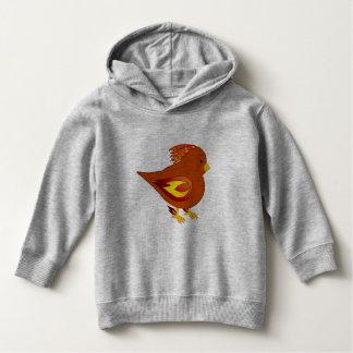 Cute fire bird shirt